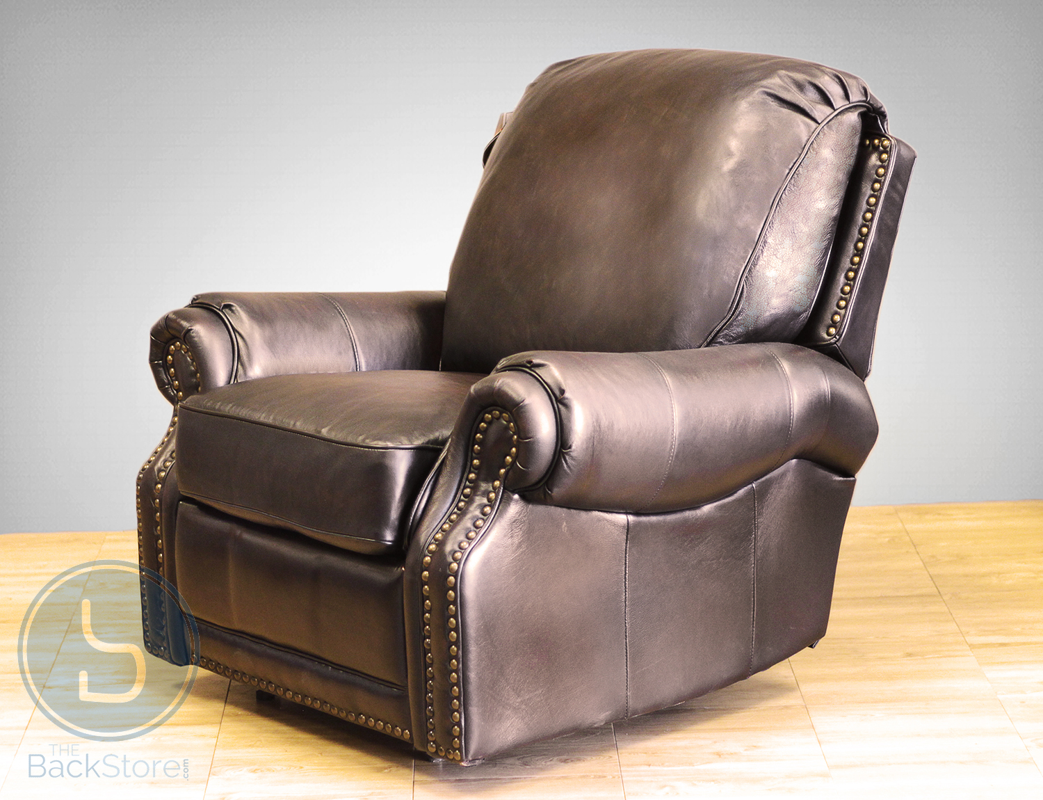 Barcalounger Premier II Recliner Chair & Barcalounger Premier II Leather Recliner Chair - Leather Recliner ... islam-shia.org