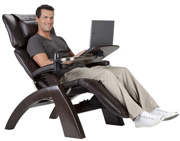 Human Touch Perfect Chair PC Laptop Desk Computer Table  sc 1 st  Vitalityweb.com & Perfect Chair PC Laptop Computer Desk Table for the Perfect ...