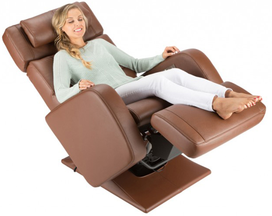 PC-8500 Zero-Gravity Perfect Chair Recliner from Human Touch  sc 1 st  Vitalityweb.com : perfect recliner - islam-shia.org