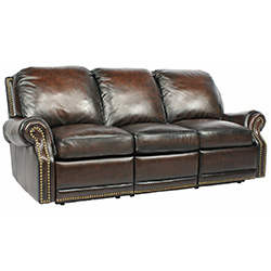 Barcalounger Leather Sofas Loveseats And Sectionals