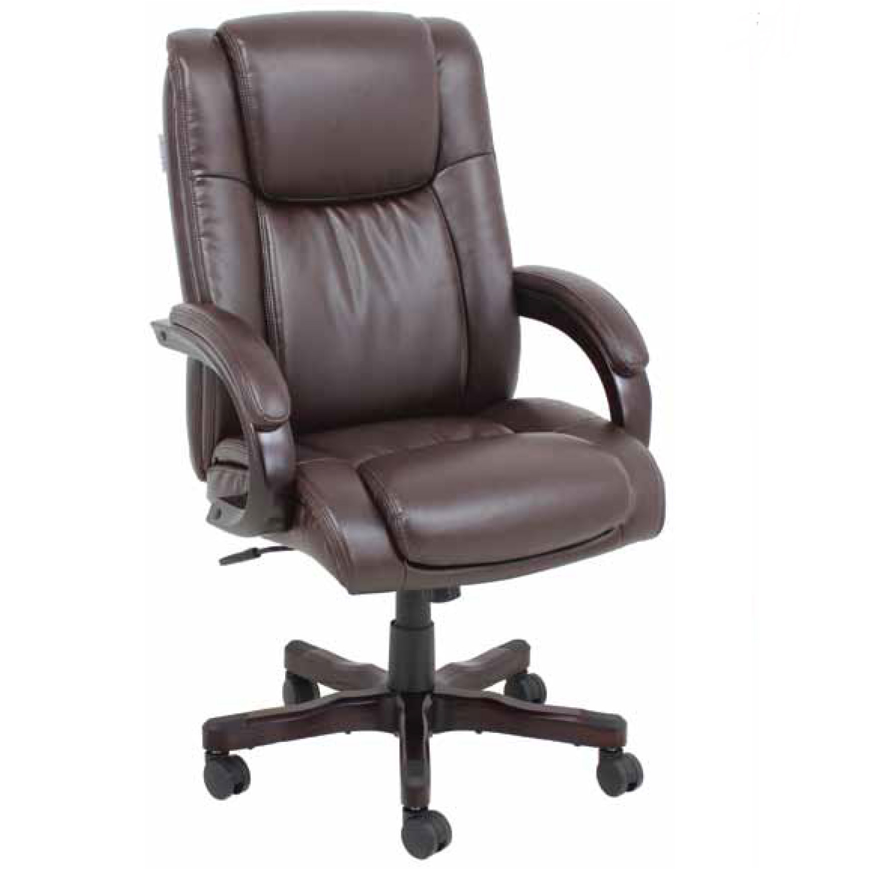 Barcalounger Titan II Home Office Desk Chair Recliner