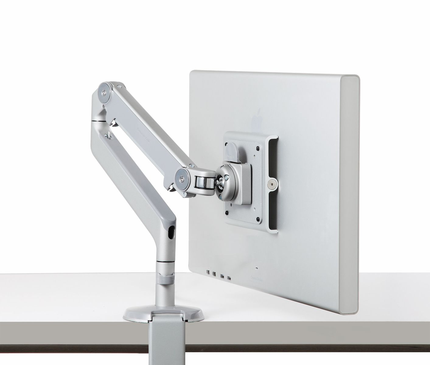 Humanscale M2 Monitor Arm Ergonomic Seating Monitor Arms