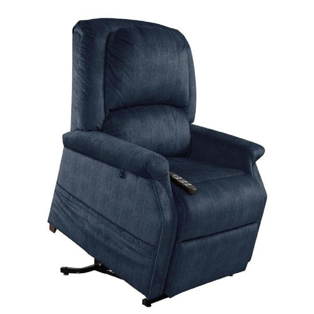 AS 3001 Cedar Electric Power Recliner Lift Chair By Mega Motion Infinite Po