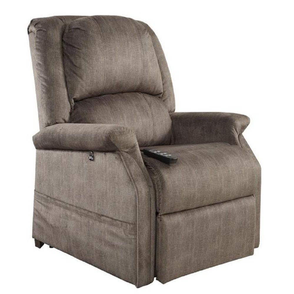 As 3001 Cedar Electric Power Recliner Lift Chair By Mega
