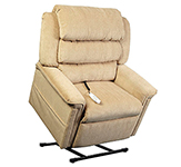 Mega Motion Easy Comfort Lift Chair Recliner By Cozzia