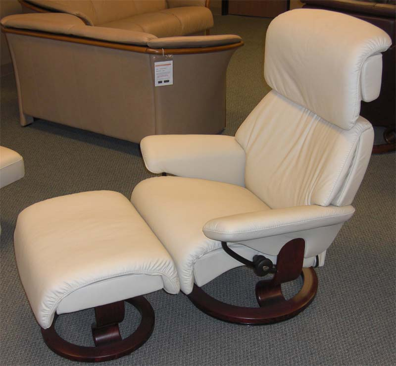 Ekornes Stressless Vision Dream Spirit Recliner Chair