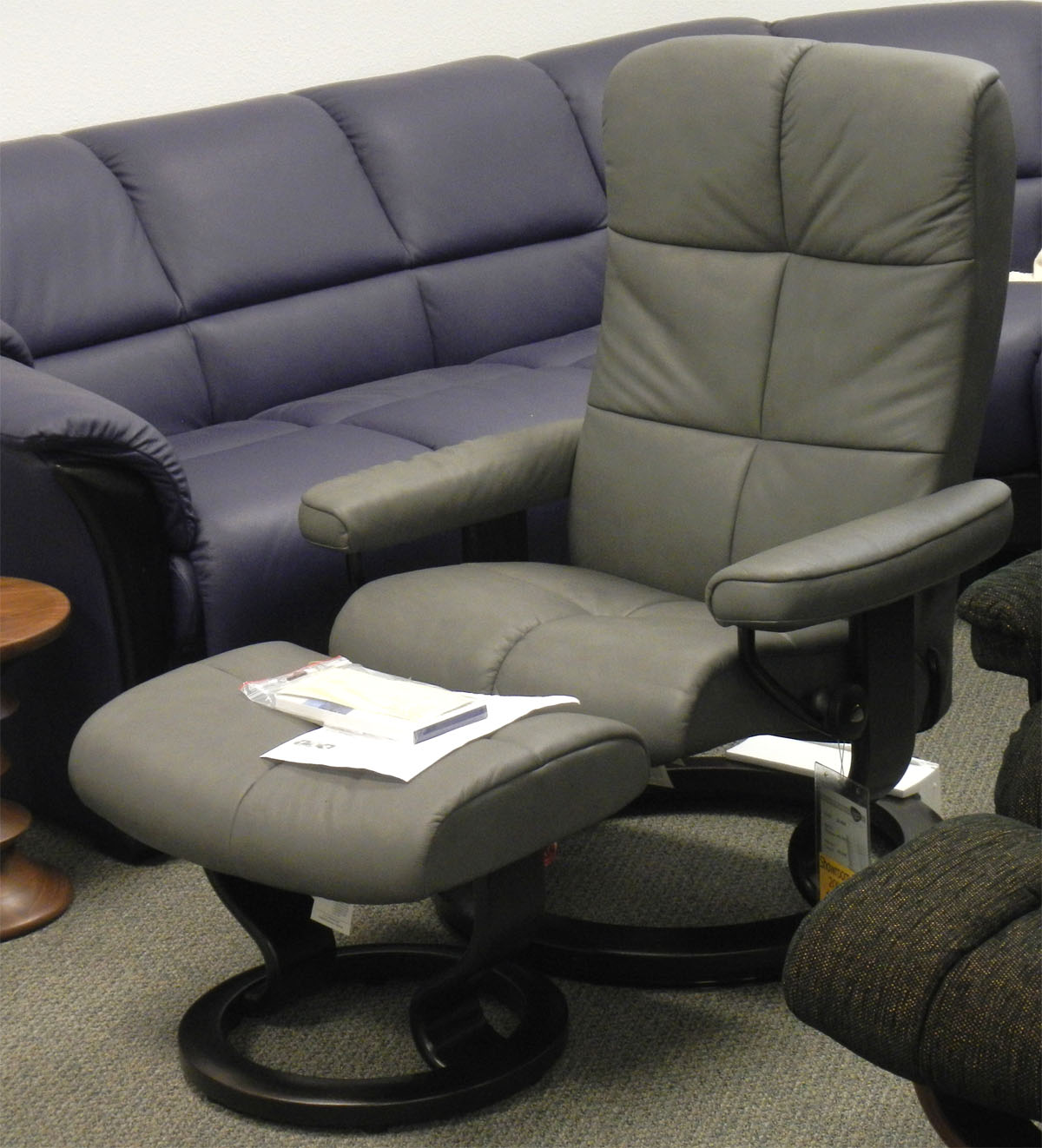 Stressless Recliners Chairs Ekornes Stressless Oxford