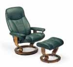 Stressless Chair Recliner by Ekornes