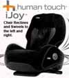 399 Ijoy Robotic Massage Chair Recliner I Joy 100 130