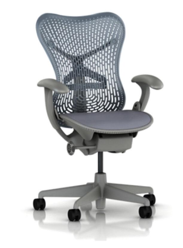 herman miller mirra ergonomic seating mirra chair by herman miller
