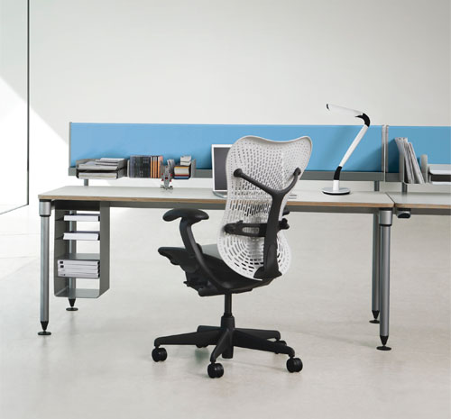 Herman Miller Home Office Furniture Brilliant Herman Miller Seating  Aeron Mirra Embody Celle Sayl And . Design Decoration