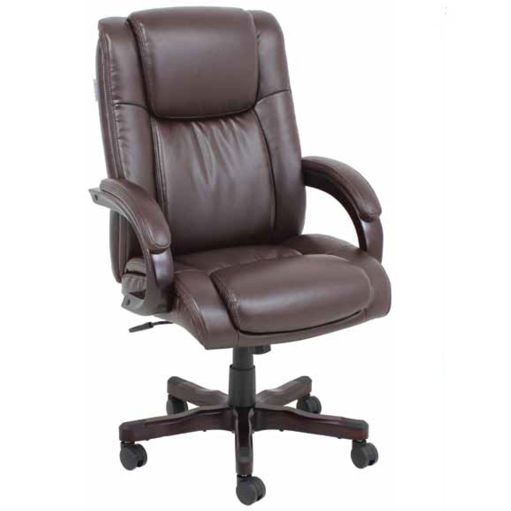 Barcalounger Titan II Home Office Desk Chair Recliner
