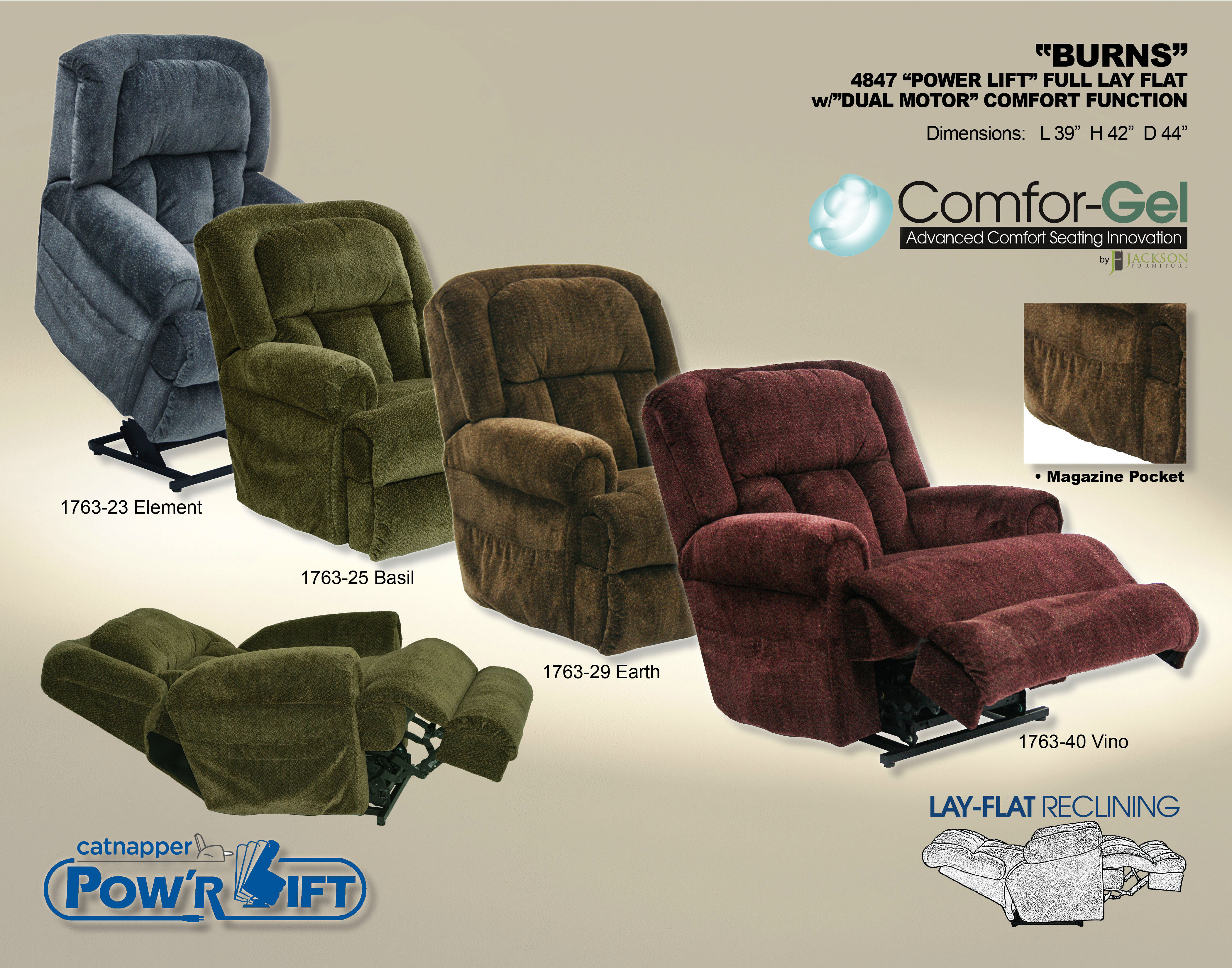 ritas residence beautiful adorable recliner dsc soother recliners poweredsofas chair full size chairs furniture power best throughout and heat with massage your catnapper elevator loveseat sofa lay reclining preston lift rental of flat reviews design
