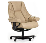 Stressless Live Office Desk Chair Recliner Chair by Ekornes