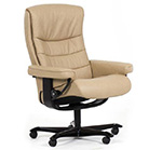 Stressless Nordic Office Desk Chair Recliner Chair by Ekornes