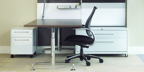 humanscale liberty home office chair ergonomic seating liberty