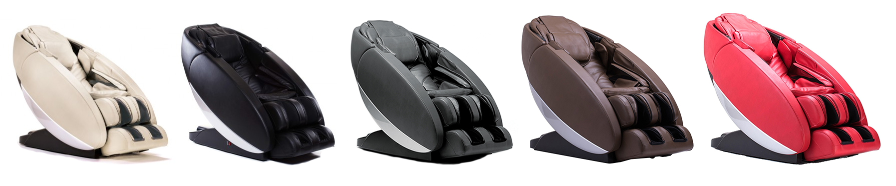 Details About Cream Human Touch Novo XT2 Full Body Zero Gravity Massage  Chair