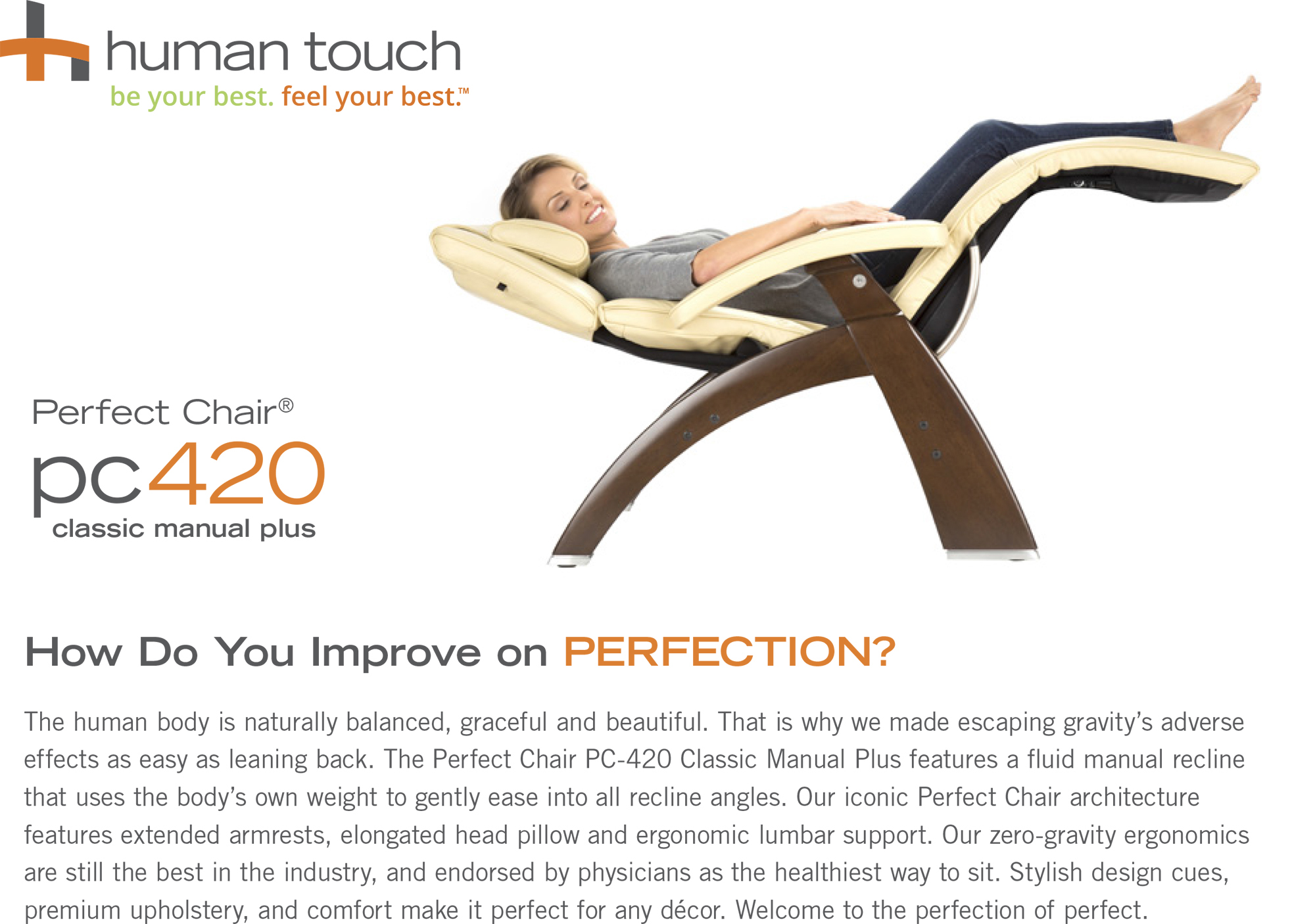 com touch dining perfect kitchen dp gravity amazon human sofhyde zero pcx recliner chair saddle