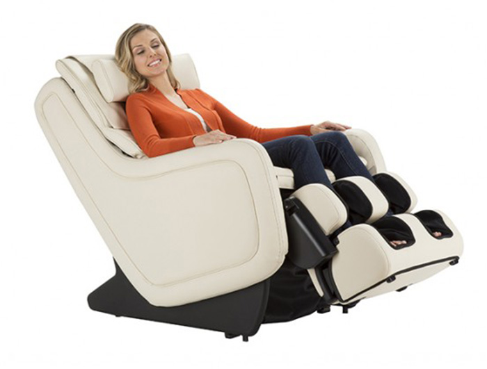 Human Touch ZeroG 5.0 Zero Gravity Massage Chair Zero Gravity Recliner  sc 1 st  Vitalityweb.com & ZeroG 5.0 Immersion Zero Gravity Massage Chair Recliner by Human Touch