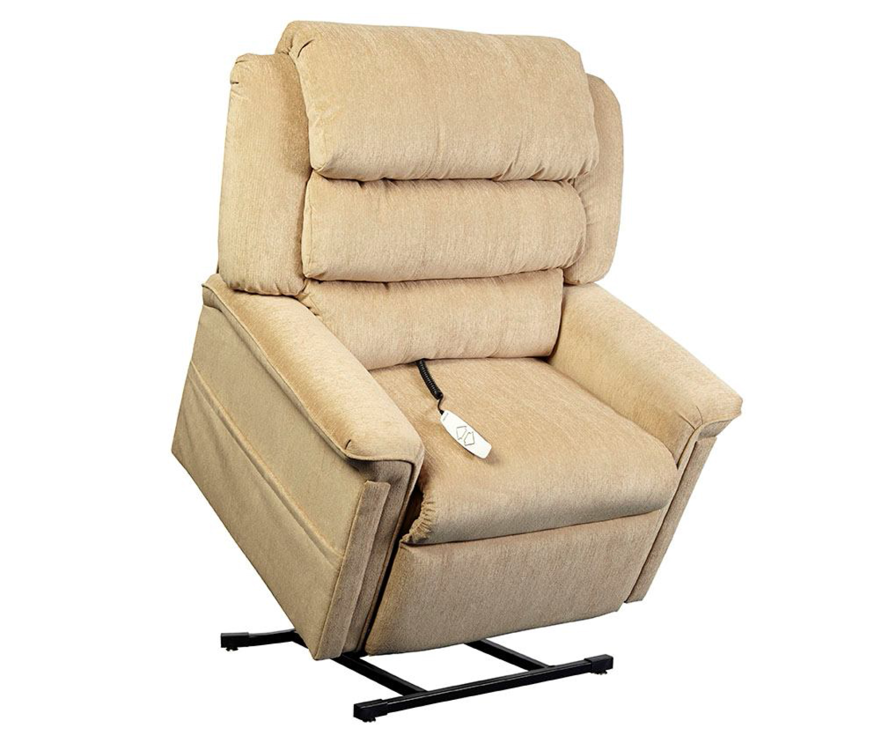 Windermere carson nm1450 three position electric power for Chair recliner