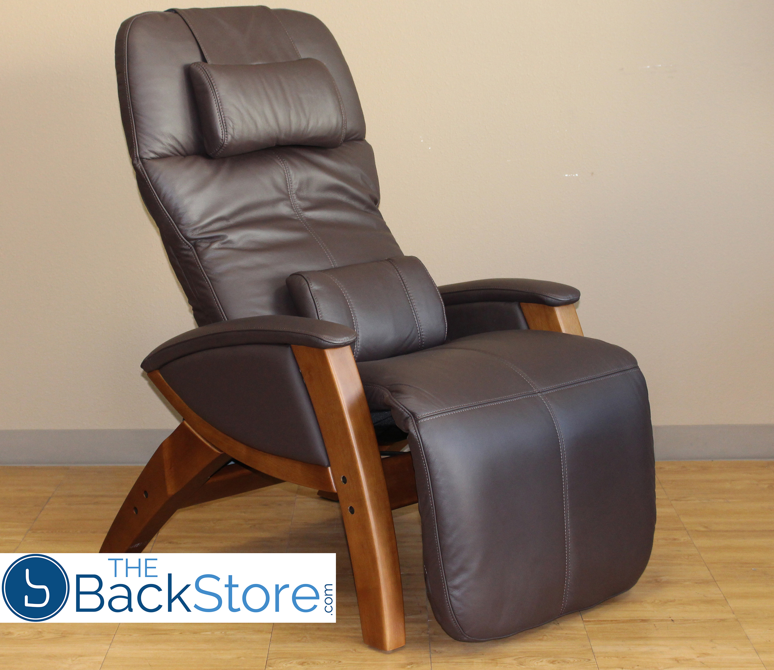 Svago Sv 400 Sv 405 Lusso Zero Anti Gravity Leather Recliner Massage Chair