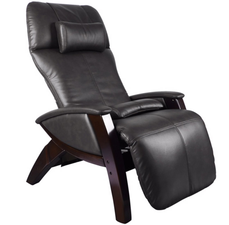 black zg6000 power electric zero anti gravity recliner chair