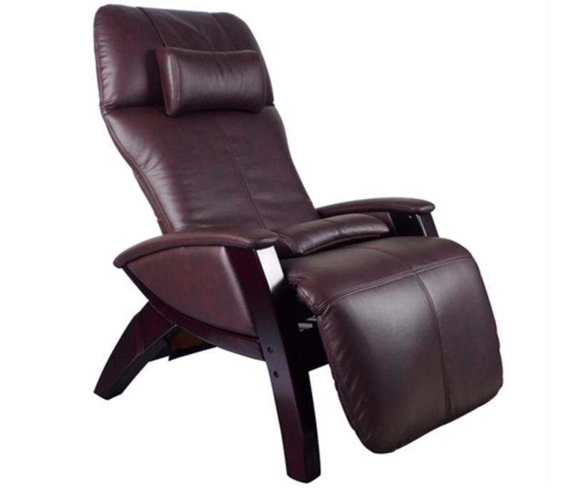 Cozzia dual power zg ag 6000 zero gravity recliner for Anti gravity chaise recliner