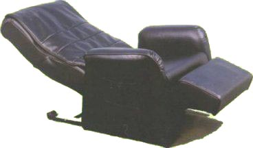 Chiropractic Intersegmental Massage Tables Inversion
