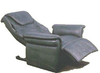 Home Shiatzu Massage Chair Recliner   Zero Gravity Ultimate Relaxation Of  Shiatsu Style Massage