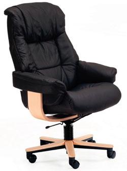 Fjords 855 Loen Soho Ergonomic Office Chair Scandinavian