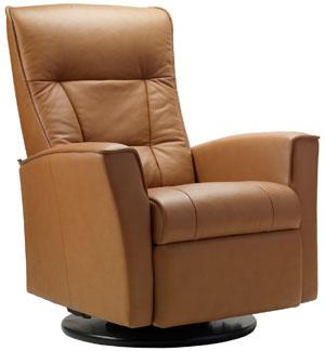 Fjords 775 Ulstein Ergonomic Swing Recliner Chair