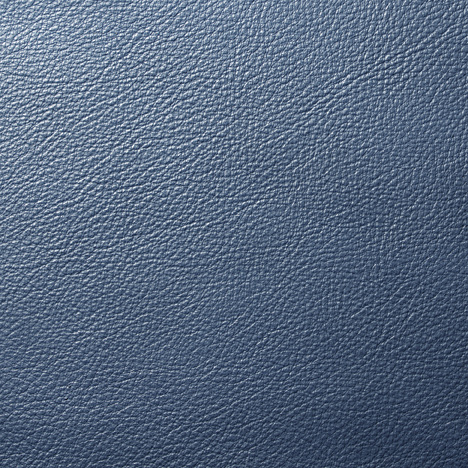 Tile Blue Edelman Dream Cow Leather VC24