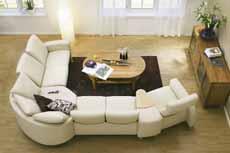 Stressless® Arion High Back Sofa Set Sectional ... : high back sofa sectionals - Sectionals, Sofas & Couches