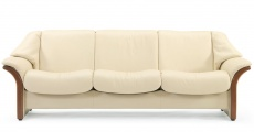 Stressless Granada Low Back Sofa, LoveSeat, Chair and Sectional by Ekornes