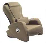 iJoy 130 Massage Chair Recliner by Human Touch