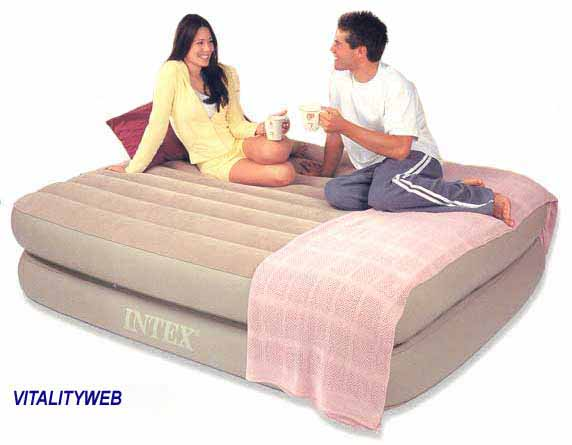 airbed air mattresses pump up air mattress in twin double queen and king