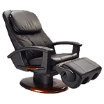 HT-135 Human Touch massage Chair Black