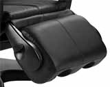 HT-135 Human Touch massage Chair Rotated Ottoman