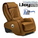 Human Touch iJoy 175 Massage Chair Recliner